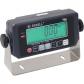 Váha průmyslová 1,25x1,50m s indikátorem Excell FM do 3t