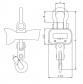 Závěsná jeřábová váha OCS-A3, váž. do 1T, 3T, 5T, 10T