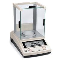 Laboratorní váha HZK-FA 210g/0,1mg s interní kalibrací