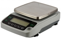 Analytická váha BSM 3200g/0,01g