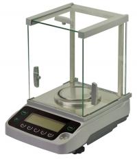 Analytická váha BSM 220g/0,1mg s externí kalibrací