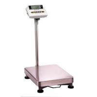 Váha můstková EXCELL DHWH3 do 150kg, cejchovaná