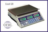 Prodejní váha EXCELL GR-6