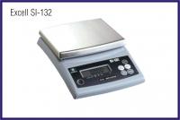 Váhy EXCELL SI-132 s váživostmi od 1,5kg do 15kg