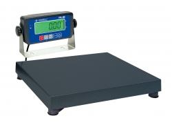 Váhy EXCELL  FM-130 s plošinkou, do 30kg nebo 60kg