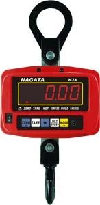 Průmyslová váha NAGATA HJA-33-600