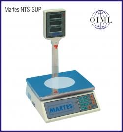 Váha MARTES NTS