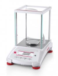 Analytická váha PX124M do 120g/0,1mg cejchovaná
