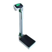 Osobní váha s výškoměrem TCS-200B-RT