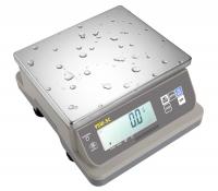 Vodotěsná váha Excell YSW-5C s krytím IP68